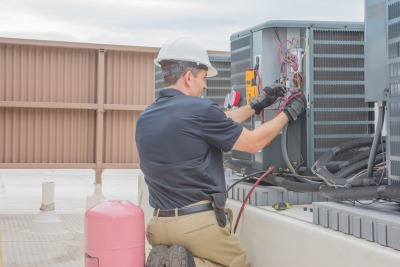 Air Conditioning Maintenance and Installations
