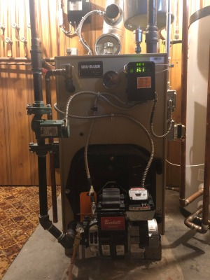 Boiler and Furnace Maintenance and Installations